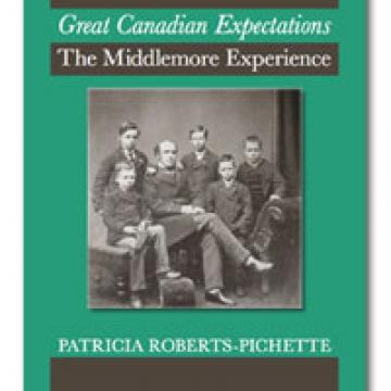 The Middlemore Experience (book cover)